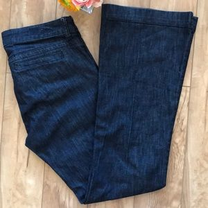 Kut from the Kloth Trouser Style Jeans | sz 6